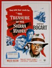 Humphrey Bogart - Card # 19 - Movie Idols Set - The Treasure Of The Sierra Madre
