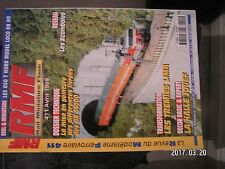 ** RMF n°411 BB 63000 / 231 Pacific Ouest SNCF ex Ouest et Etat