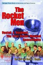 The Rocket Men: Vostok & Voskhod. the First Soviet Manned Spaceflights (Paperbac