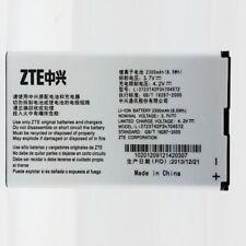 NEW Original Battery Li3723T42P3h704572 For ZTE MF90 MF90C MF91 MF91D 2300mAh
