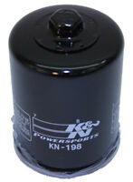2010-2014 Victory Cross Country K&n Oil Filter KN-198