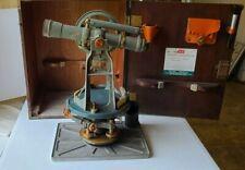 Vintage K Amp E Keuffel Amp Esser Transit Level Surveying Instrument Paragon