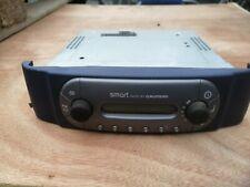Autoradio Smart 450 mit Blende