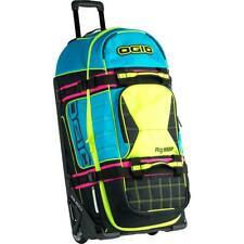 NEW Ogio Rig 9800 Le Retro Motorcycle Gear Bag from Moto Heaven