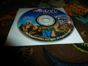 InterVideo WinDVD P/N SFO002090-01     #04