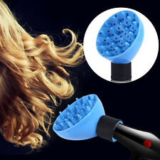 Universal Hairdressing Curly Hair Dryer Blow Diffuser For Travel Home Salon Set