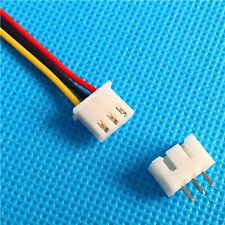 2S1P Balance Charger Cable 22 AWG Silicon Wire JST XH Connector Plug Adapter x10