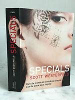 Specials Scot Westerfeld J 1656 Pocket Jeunesse 2008