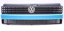 Grill Grille 93-96 VW Eurovan T4 - LL5V Jamaica Blue - Genuine - 701 853 653 C