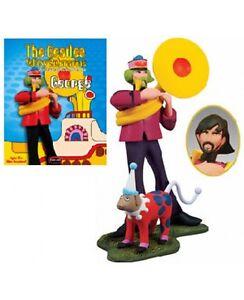 Polar Lights 1/8 The Beatles Yellow Submarine George Harrison  promo perpainted
