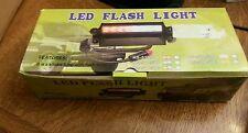 LED WINDSHIELD STROBE LIGHT HS-51057E 12V 3 DIFFERENT MODES