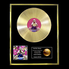 LADY GAGA ARTPOP CD  GOLD DISC FREE P+P!!