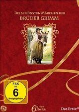 Die 20 schönsten Märchen der Brüder Grimm (2012)