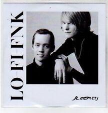 (BS785) Lo-Fi-Fnk, Sleepless / Layin' Lo - DJ CD