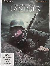 Der deutsche Landser - bisher unveröffentlichte Aufnahmen der Wehrmacht, Soldat