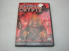 dvd les Contes de la crypte n° 8