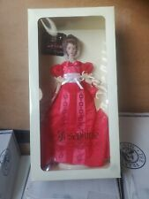 Franklin Mint Original Gibson Girl Josephine. Brand new in box!! Never taken out