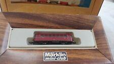 Marklin Mini-Club 8816 Rail Bus