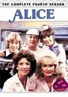 Alice: The Complete Fourth Season (DVD, 2013, 3-Disc Set)