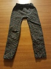 Size Xs/S Girls Pants, Unbranded. Poly/spandex. (364)