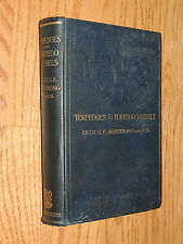 Torpedoes and Torpedo Vessels First Edition Signed G. E. Armstrong Royal Navy