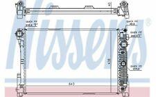 NISSENS Radiateur moteur pour MERCEDES-BENZ CLASSE C 67162 - Mister Auto