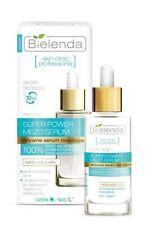 BIELENDA Skin Clinic PROFESSIONAL MEZO serum nawilżające/ Active hydrating serum