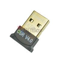 Mini USB 20M Bluetooth V 4.0 WIFI 3Mbps Dongle Dual Mode Wireless Adapter Device