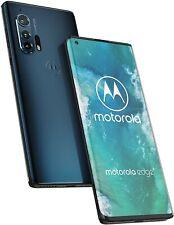 Motorola Edge+ edge Plus 5G Thunder Grey, 256GB + 12GB, 108 MP, OLED. Garanzia