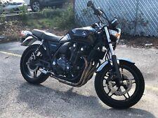 2013 2014 Honda CB 1100 CB1100 Radiant Cycles Shorty GP Exhaust 13 14 Chrome