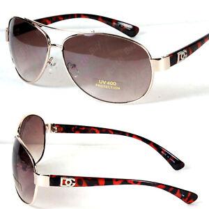 Men Women Pilot Sunglasses Designer Fashion Shades Retro Eyewear Round Classic
