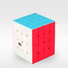 Speed Cube QiYi Magic Cube 4x4x4Rubik Magic Puzzle Game Kids Toy