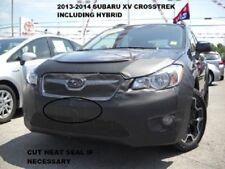 Lebra Front End Mask Bra Fits Subaru XV Crosstrek Incl. Hybrid 2013 2014 2015 16