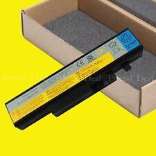 Battery Fit Lenovo IdeaPad Y560G Y560ATISE Y560D Y560P L09N6D16 L08S6DB L09L6D16