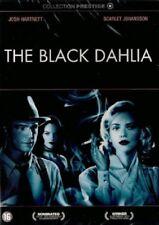 Le Dahlia noir DVD NEUF SOUS BLISTER