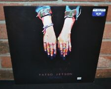 FATSO JETSON - Idle Hands, Limited 1st Press BLUE VINYL LP New & Sealed!