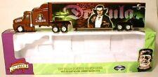 Dracula Universal Monsters 1/64 Die Cast Semi Truck #2