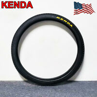 KENDA Mountain Bike Tires 24/26/27.5/29 Clincher Durable Non-Slip Bicycle Tyre