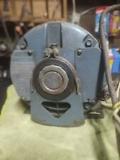 General Electric AC Phase 1 Motor* Model 5KH42JG12X* 1/3hp* 1725rpm* 115V