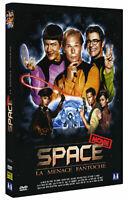 SPACE MOVIE La menace fantoche DVD NEUF SOUS BLISTER Parodie Star Wars Star Trek