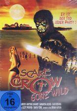 DVD NEU/OVP - Scare Crow Gone Wild - Matthew Linhardt & Samantha Aisling