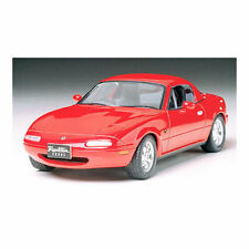 Tamiya 1:24 Plastic Model Car Kit Multiple Choice