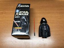 Star Wars Kubrick Series 4 Darth Vader Secret Luke Face Variant Chase Medicom