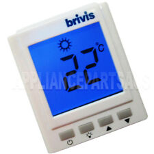 DIGITAL THERMOSTAT WALL BRIVIS CTB EVAPORATOR
