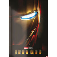 Iron Man Marvel Jigsaw Puzzle 1000 Pieces Toys Hobbies