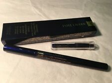 Estee Lauder Automatic Eye Pencil Duo AED 31 PLUM GREY w Smudger & 1 REFILL