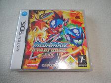 MegaMan Star Force - Leo Nintendo DS Spiel neu new sealed