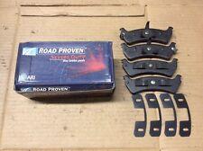 New ARI Roadproven 64-D667 Severe Duty Disc Brake Pad Pads