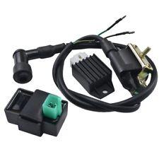 CDI UNIT + COIL + REGULATOR Rectifier 50cc 90cc 110cc125cc ATV QUAD DIRT BIKE TA
