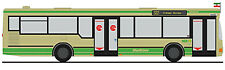 MAN NL 202-2 HCR Harmand Bus urbain 1:87 Rietze 75004